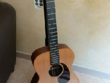 Martin 00x1ae Acoustic Guitar with Fishman
