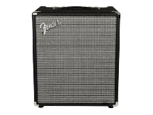 Fender Rumble 100 III - Ampli guitare basse