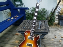 VINTAGE 1974-75  - LES PAUL, CIMAR by Ibanez  MADE in JAPAN