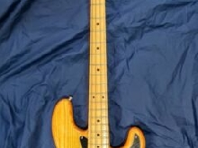 Fender Precision Bass - VINTAGE - 1976 original