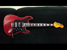 Stratocaster Brian May Red Special