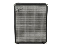 Fender Rumble 210 Cabinet ? baffle basse ? Noire and Silver
