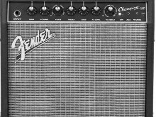 Fender Champion 20 - Ampli guitare