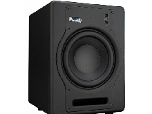 FLUID AUDIO - F8S