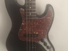 fender jazz bass made in Japan rare 1989 Révisée