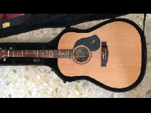 Maton S60 australian all solid wood acoustic guitar