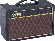 Amplificateur pour guitare Vox Pathfinder 10