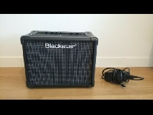 BLACKSTAR ID CORE 10 STEREO V2 Super Wide AMPLI Combo Guitare Electrique