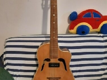 Chitarra Jazz hollow body 1956