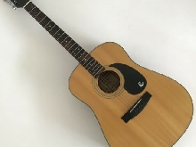 SPLENDIDA CHITARRA ACUSTICA EPIPHONE BY GIBSON ACOUSTIC GUITAR