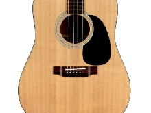 Utilisé Martin D-18 Dreadnought Naturel 2002