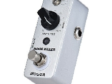 MOOER NOISE KILLER Mini Réduction de bruit Pédale d'effet de guitare 2 Y3Q9