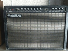 Amplificateur guitare Yamaha