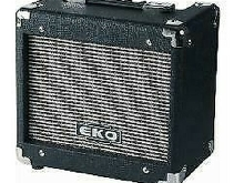 Amplificateur Guitare Eko V15 0144901