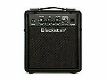 Amplificateur Guitare Blackstar Lt Echo 10