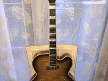 Guitare Jazz Jacobacci