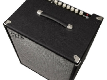 Fender Rumble 200 (V3) Basse Combo Amplificateur (Neuf)