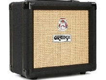 Orange CRUSH12 Black - Ampli guitare électrique - 12W