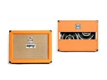 Orange PPC-212OB - Baffle guitare électrique Open Back 2x12