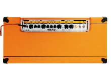 Ampli guitare électrique Orange Crush CR120C avec 2xHP de12
