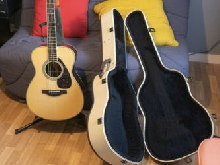 yamaha guitare ls16are électro acoustique