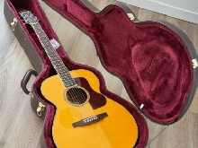 GRETSCH G3303 Grand Concert Historic Series Acoustic Guitar Chitarra + Hard Case