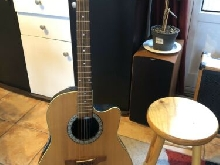 guitare electro-acoustique Ovation CC 024