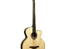 LAG GLA T177BCE - Tramontane Basse 177 Electro-acoustique cutaway