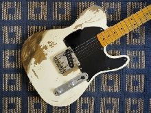 Telecaster Esquire copie Jeff Beck model