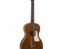 Guitare Folk Electro-Acoustique Art & Lutherie Roadhouse Havana Brown Q-Discrete