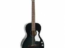 Guitare Folk Electro-Acoustique Art & Lutherie Roadhouse HG Indigo Burst Q-Discr