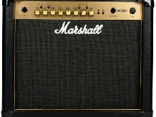 AMPLI GUITARE ELECTRIQUE MARSHALL 30W FX - MG30GFX