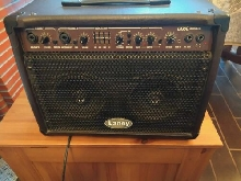 Ampli guitare acoustique laney LA35C