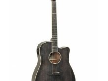 Tanglewood TW5 E BS Winterleaf - Guitare Electro-Acoustique