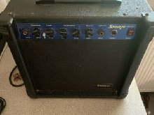 amplification guitare strom ak15g
