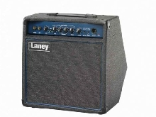 Laney RB2 - Combo guitare basse série Richter - 30W