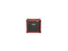 Laney LX15BRED - Combo guitare basse série LX - 15W