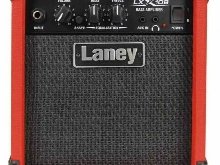 Laney LX10BRED - Combo guitare basse série LX - 10W