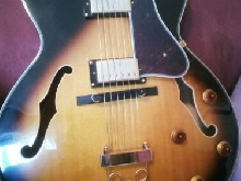 EPIPHONE JOE PASS EMPEROR pro vintage- made korea