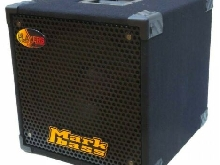 Markbass CMD JB Players School Combo - 1X15'' - 150 w - ampli basse