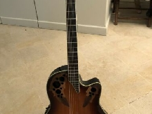 Rare Ovation Celebrity CC49S