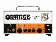 Orange TERROR BASS 500 - Tête d'ampli guitare basse - 500W
