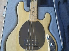 Musicman Stingray original Pre Ernieball 1980