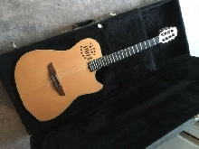 Godin Multiac Steel occasion 2001