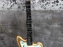 RARE 1963 64 65 FENDER JAZZMASTER EASY ROCKIN' PROJECT