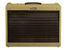 Fender Blues Deluxe Reissue - Ampli guitare