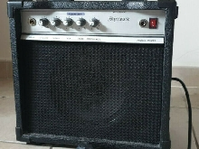 Sherwood Bass Guitar Amplifier - NS620B (Ampli guitare et Basse)