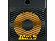 Markbass NEW YORK 151 RJ - 1x15'' - compression 1,25'' ? Baffle basse 400w - 8