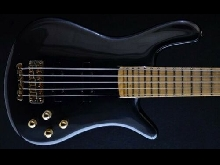 Warwick Streamer NT James Earl Signature