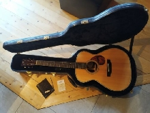 GUITARE BREEDLOVE ROOTS SERIES OM/SRH - Etat MINT